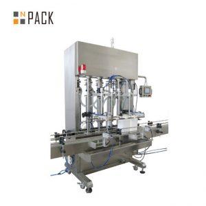 潤滑油潤滑油用液体自動充填機