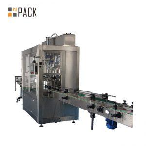 GMPのセリウムISOの証明書のフミン酸の液体肥料の充填機