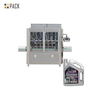 5-5000 mlシングルヘッド空気圧ピストン蜂蜜フィラーペースト充填機液体ボトル用