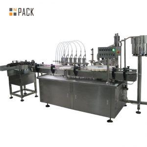 10ml目薬の満ちるおおう機械および分類機械
